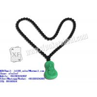 Buy cheap XF Prayer Beads Hearing-Aid  / Marked cards / Micro Earphone / Texas hold em cheat from wholesalers