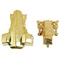 Buy cheap Plastic Coffin Corner Premium Quality American Casket Stationary Handle product