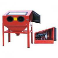 Wholesale GS-SBC220 Sand blaster Tank from china suppliers