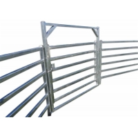 Buy cheap heavy duty cattle panel is usually called cattle panel, horse panel, livestock panel, corral panel from wholesalers