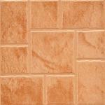 Buy cheap Lobby Floor Glazed Porcelain Finish Ceramics Tile 200 X 200mm from wholesalers