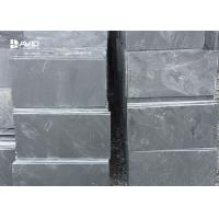 Wholesale Non Slip Natural Slate Stone Tiles, Grey Slate Paving tile China factory from china suppliers