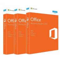 Buy cheap 100% Activation Online Office 2016 Home And Student Key Card Multi - Lanugage from wholesalers