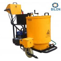 Buy cheap Portable Crack Filling Equipment With 360°  Steering Universal Wheel from wholesalers