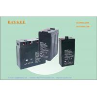 Buy cheap High output power 12 Volt Lead Acid Batteries, 300AH, 500AH, 1000AH from wholesalers