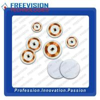 Buy cheap Mifare 1K S50 RFID Disc Tag for asset tracking from wholesalers