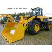 Buy cheap Fortune 5 Ton Loader, Caterpillar Licensed Engine from wholesalers