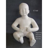 Buy cheap Kid mannequin,fashion mannequin,Child from wholesalers