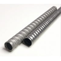 Buy cheap TA1 TA2 High Efficiency Spiral Corrugate Titanium Alloy Spiral Twist Coil Tube from wholesalers