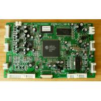Buy cheap SMT Electronic Circuit Board Assembly PCB Fabrication Immersion Silver from wholesalers