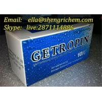 Buy cheap No Side Effects White Power 10 iu HGH Human Growth Hormone Hygetropin hgh Jintropin HCG  Igtropin hgh Hgh from wholesalers