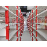 Wholesale Warehouse rack / Supermarket Display Racks Commercial Shelving Units from china suppliers