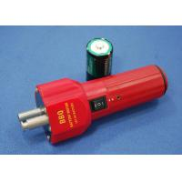 Buy cheap CW / CCW Torque Red Color BBQ Grill Battery Motor 602 A With 1 * 1.5 Volt Battery from wholesalers