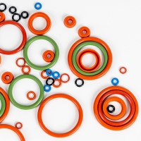 Buy cheap Child Toy Electrical Food Grade 30N Small Rubber O Rings from wholesalers