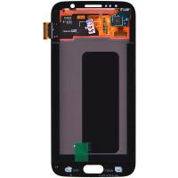 Buy cheap LCD Display For Samsung Galaxy S6 G9200 lcd With Touch digitizer screen complete Assembly from wholesalers