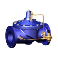 Buy cheap SS80801 water pressure reducing valve from wholesalers