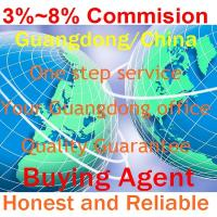 Buy cheap China purchasing agent, professional sourcing service for seeking business partners from wholesalers