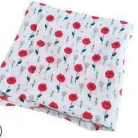 Buy cheap Cute Baby Towels And Washcloths , Muslin Bath Towels For Girl And Boys from wholesalers