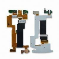 Buy cheap Flex Cable for BlackBerry 9800, 100% Workable Fit from wholesalers