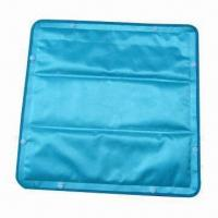 Wholesale Cool Cushion, No Need to Precool, Saves Electric Power, Used as Pillow Mat/Pad from china suppliers