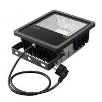 Buy cheap Warm White / Cool White portable LED flood light fixture , LED flood lamps DC 12V 50W from wholesalers