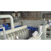 China PP Spun Bonded Non Woven Fabric Production Lines on sale