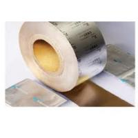 Buy cheap Oxygen Resistance Heat Seal Lacquer Aluminium Foil For Blister Packaging from wholesalers