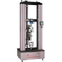Low Noise Electroic Tensile Strength Testing Machine Pull Test Equipment 50KN for sale