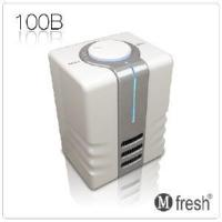Buy cheap Portable Anion Air Purifier Mfresh 100b with High Efficient product