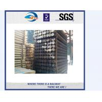 Buy cheap wooden impregnated sleepers for railways from wholesalers
