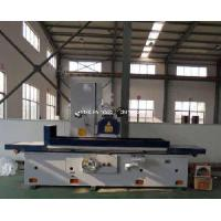Buy cheap Horizontal Surface Grinder (M7163) Table Size 630x1250mm 630x1600mm 630x2000mm from wholesalers