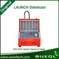Buy cheap CNC-602A injector cleaner & tester from wholesalers