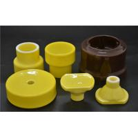 Buy cheap High Heat Resistance Aluminum Oxide Ceramic Cup / Socket For Industry from wholesalers
