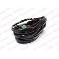 Buy cheap LED Light Bar Automotive Lighting Accessories Universal Wiring Harness & Switch Kit from wholesalers