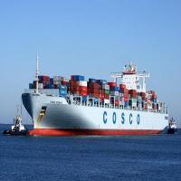 Buy cheap Sea Freight Door To Door Shipping Service China To USA New York / Boston from wholesalers