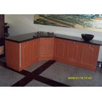 Buy cheap High Hardness Stone Granite Countertops Wear Resistant With Soft Texture from wholesalers