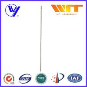 China MOV Streamer Emission Cooper Bond Earth Ground Lightning Rod Protection on sale