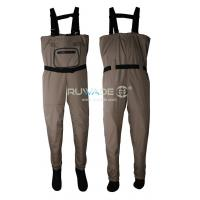 Buy cheap Waterproof breathable chest fishing wader -1 from wholesalers