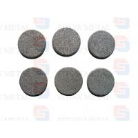 Buy cheap Platinum-plated titanium electrodes, a porous gas diffusion electrode material coating the from wholesalers