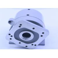 Buy cheap Yaskawa Aluminium Die Casting Parts 0.2KW Motor Shell IATF16949 Certification from wholesalers