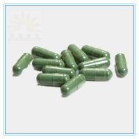 Wholesale Green Tea Extract Capsule with GMP Standard (LJ-HP-87) from china suppliers