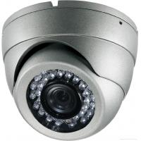 Buy cheap 1/3 Super HADII CCD Sony Effio Camera High Resolution , True WDR from wholesalers