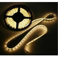 Buy cheap DC12v SMD5050 30LEDs/m Non-Waterproof & waterproof LED Strip Light 5m/roll IP33/IP65/IP68 from wholesalers