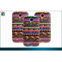 Buy cheap Hybird combo Samsung Galaxy Protective Cases  Folk Style PC TP Printing for Galaxy S4 from wholesalers