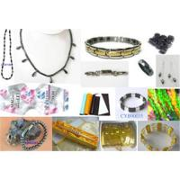 Buy cheap Magnetic Jewelry, Fridge Magnets, Semi Precious Stone from wholesalers