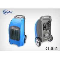 Buy cheap Heavy Duty Flood Restoration 200 pint Dehumidifier With Built In Pump from wholesalers