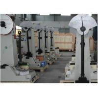 Wholesale Manual Control Charpy Impact Testing Machine For Measuring Metal Material from china suppliers