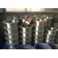 China A420-WPL6 Seamless Stainless Tube / ANSI Polished Stainless Steel Pipes And Tubes on sale