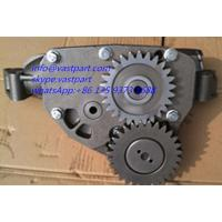 Buy cheap Hot Sell Cummins QSX15 Diesel Engine Part Lubricating Oil Pump 4024935 4955955 4309499 from wholesalers