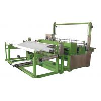 Buy cheap Bottled Wipes Automated Non Woven Paper Slitter Rewinder Machine from wholesalers